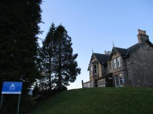 Albergues - Albergue Pitlochry