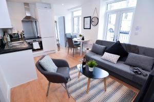 obrázek - Rethink Serviced Apartments - Napier House