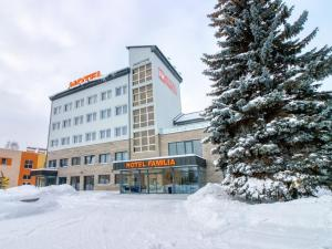 Hotel Familia - Stará Ľubovňa