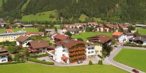 Alpenhof Hotel Garni