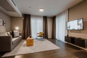 Timehouse Serviced Apartments