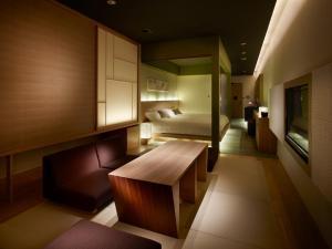 Hotel Kanra Kyoto (16 of 83)