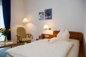 Central Inn Hotel garni - Illingen