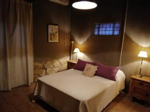 Casa Baquero, Turistaházak  Maipú - big - 49