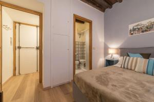 Spanish Steps Studio, Apartmány  Rím - big - 9