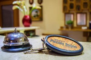 Auberges de jeunesse - Hotel Piccolo Sogno