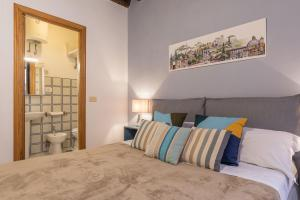 Spanish Steps Studio, Apartmány  Rím - big - 16