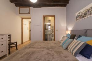 Spanish Steps Studio, Apartmány  Rím - big - 20
