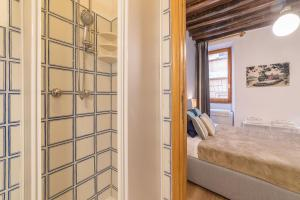 Spanish Steps Studio, Apartmány  Rím - big - 25