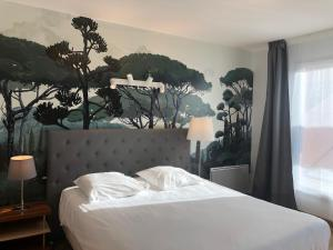 Location gîte, chambres d'hotes Villa Val Senart 1ere Avenue dans le département Essonne 91