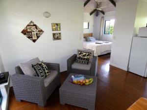 Aroa Kainga Bungalows and Apartment