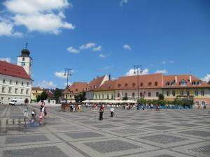 Ibis Centru Sibiu Hermannstadt, Hotely  Sibiu - big - 53