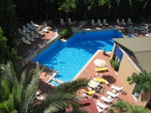 Aldrovandi Residence City Suites - AbcAlberghi.com
