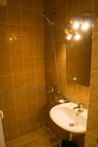 Sunny House Apart Hotel, Residence  Sunny Beach - big - 15