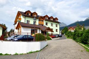 Hotel Villa Siesta