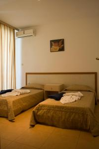 Sunny House Apart Hotel, Residence  Sunny Beach - big - 12