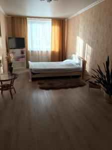 ул. бородинский бульвар 13 Апартаменты - Aleksandrovka