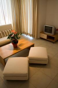 Sunny House Apart Hotel, Residence  Sunny Beach - big - 28