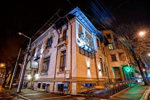 Hotel Carol, Szállodák  Konstanca - big - 25