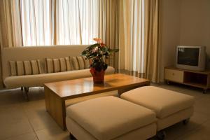 Sunny House Apart Hotel, Residence  Sunny Beach - big - 35