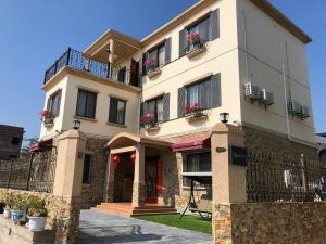 Hostels und Jugendherbergen - Longhai Baitang Bay No. 12 Villa Guest House