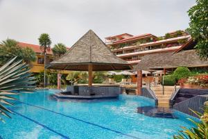 Lotuswell Resort - Ban Wang Bot