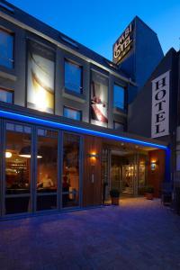 Hotel Ambiotel - Bassenge