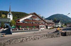 Hotel Sonne - Wildhaus