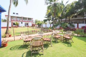 Auberges de jeunesse - Boutique room in Morjim, Goa, by GuestHouser 27619
