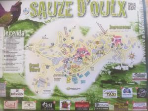 10 Via Baya condominio ensolleyade - Hotel - Sauze d'Oulx