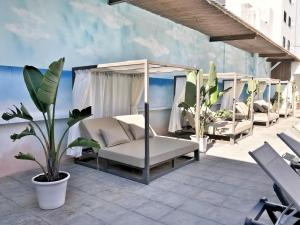 FERGUS Paraíso Beach - Adults Only