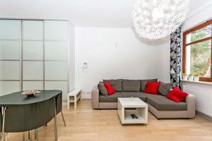 Neptun Apartments Velvet