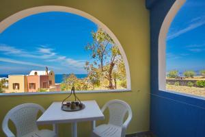 Alisaxni Resort, Aparthotels  Akrotiri - big - 15