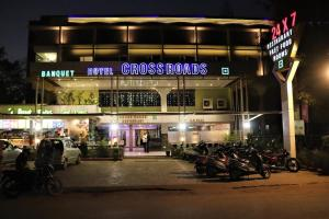 Auberges de jeunesse - Hotel Crossroads