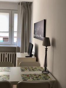 Apartament Centrum Zgoda