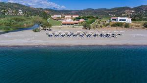 Hostels e Albergues - Aktaion Resort