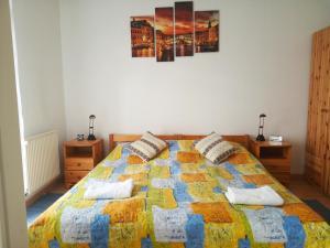 obrázek - Olívia Apartman