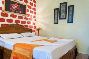 Auberges de jeunesse - 1 BR Guest house in siolim (56BB), by GuestHouser