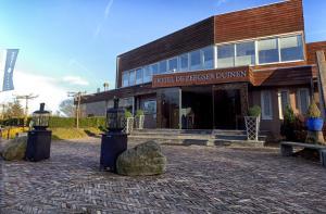 Fletcher Hotel - Restaurant de Zeegser Duinen - Schipbork