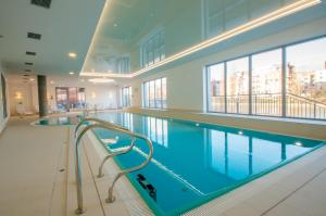 Fitness Apartment - Spa Sauna & Gym