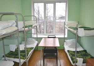 Хостел, Кондрово