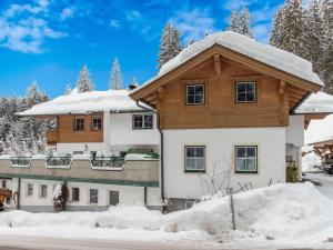 Villa Sonnberg - Accommodation - Kirchberg in Tirol