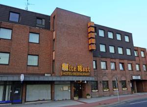 Hotel Alte Post - Ilten