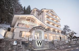 Le White - Hotel - Champéry