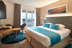 Atlanthal, Hotely  Anglet - big - 8
