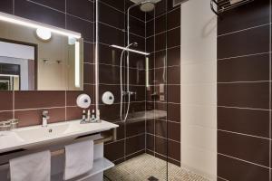 Atlanthal, Hotely  Anglet - big - 5