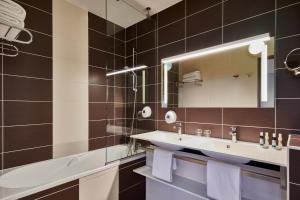 Atlanthal, Hotely  Anglet - big - 3