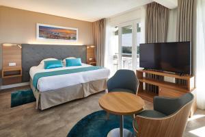 Atlanthal, Hotely  Anglet - big - 48
