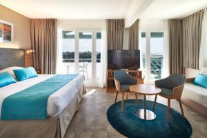 Atlanthal, Hotely  Anglet - big - 43