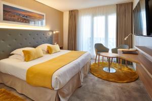 Atlanthal, Hotely  Anglet - big - 7